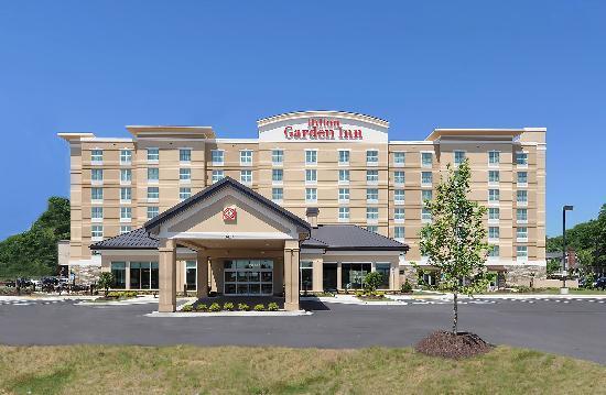 Hilton Garden Inn Atlanta Airport North: Atlanta Airport Hotel