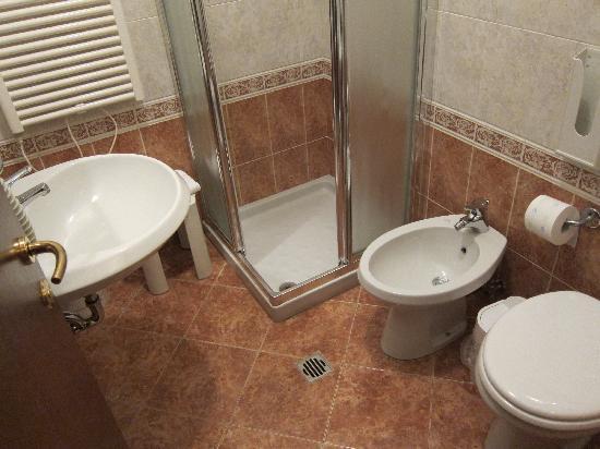 Hotel Bernardi Reviews