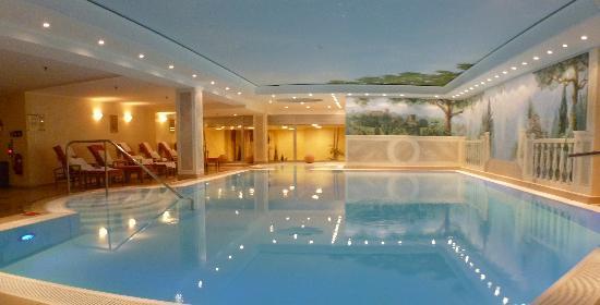 Hotel E Spa Bari
