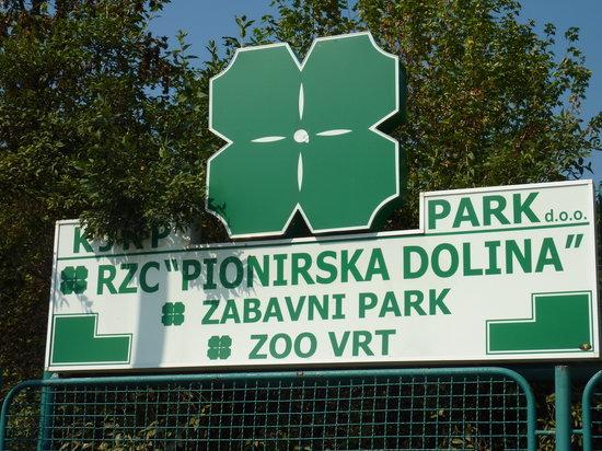 Sarajevo Zoo