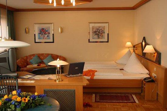 Appartement Pension Zum Zacherl: Beispiel-Zimmer