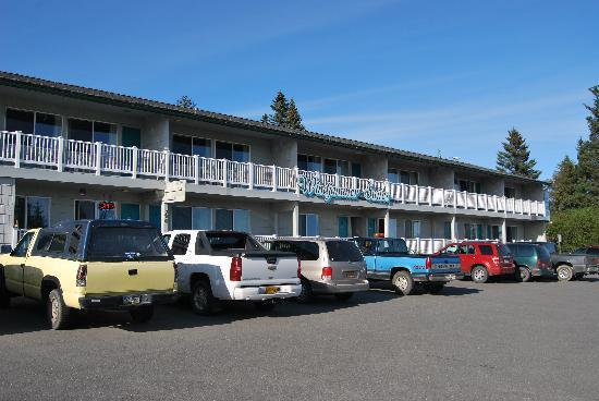 Photo of Windjammer Suites Homer