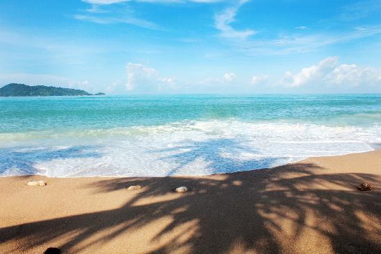 Simplitel Hotel: Karon Beach
