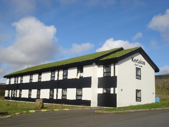 Kerjalon Hostel