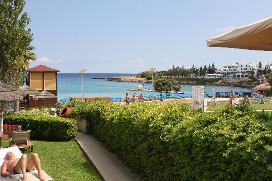 Capo Bay Hotel : Fig Tree Bay