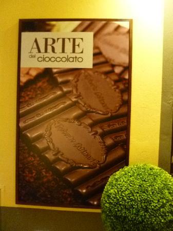 Florence Tasting: Art of Chocolate Florence