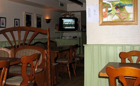 Jarlen restaurant