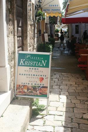 Kristian Pizza