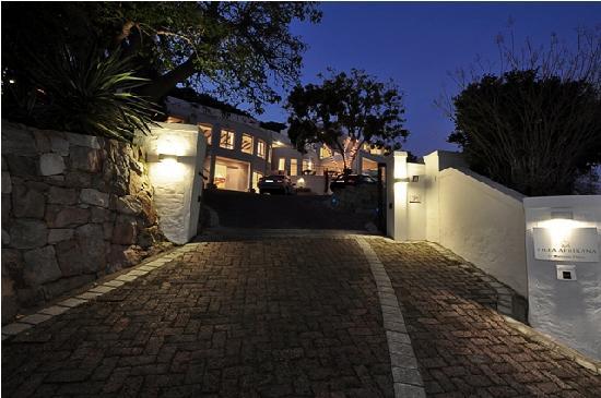 Villa Afrikana Guest Suites: Alway Welcome at Villa Afrikana