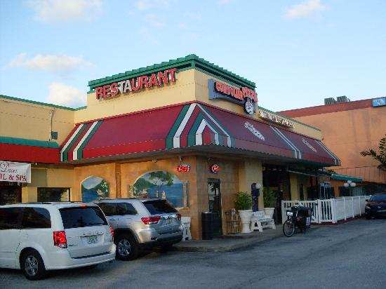 Gondolier Pizza Italian Restaurant: best place to eat