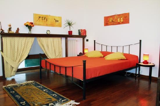 Re di Napoli Bed : camera grazia