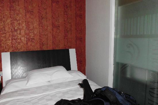 Fairyland Hotel (Tuodong Kunming): room