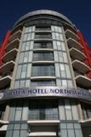 โรงแรมโพรทีโฮเต็ลนอร์ธวาร์ฟ: Protea Hotel North Wharf
