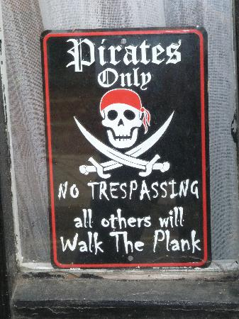 """Willow Tree House : Rye town could pass as a film set in the """"Pirates"""" movies...."""