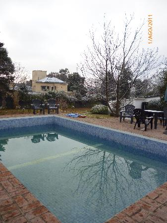 Casa Hernandez: Nieve 1