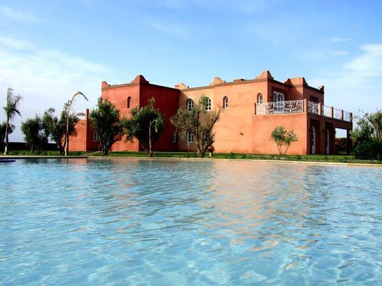 Residence Hotel Marrakech