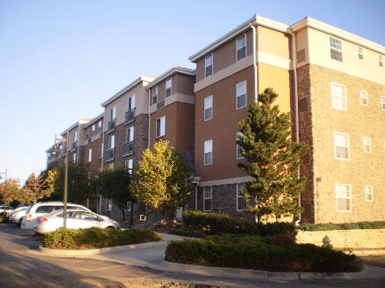TownePlace Suites Boulder Broomfield/Interlocken: TownePlace Suites