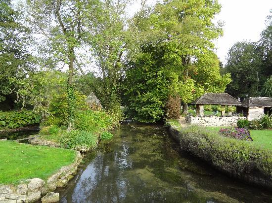チッピング カムデン, イギリス, 癒されますこの景色
