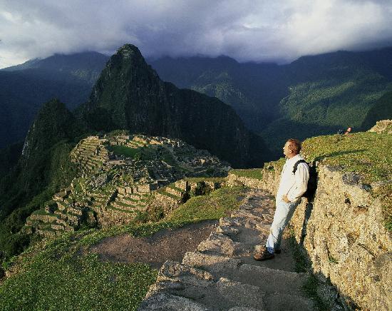 Machu Picchu, Perú: Machupicchu Peru Expeditions