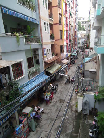 Photo of Hotel Yen Trang 2 Ho Chi Minh City
