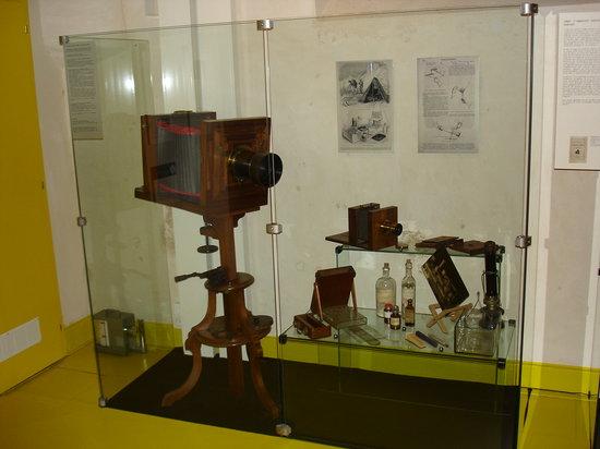 Schweizer Kameramuseum