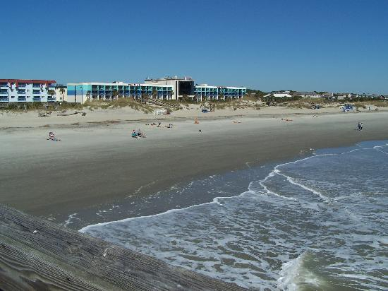 Ocean Plaza Tybee Island Reviews