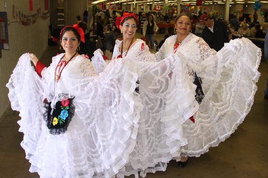 Λόνγκβιου, Τέξας: Annual Multi Cultural Festival