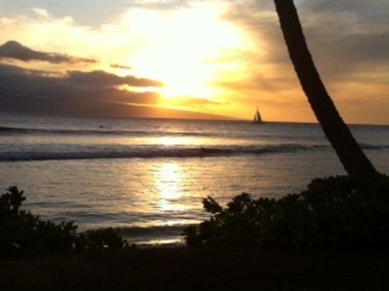 Heavenly Spa by Westin : Ka'anapali Sunset