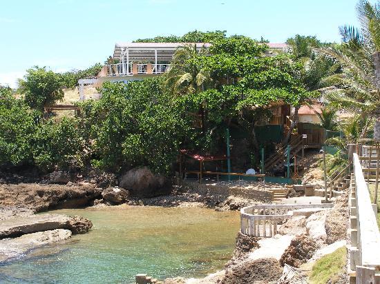 Kikita Beach Guest House Bar y Grill: Beach