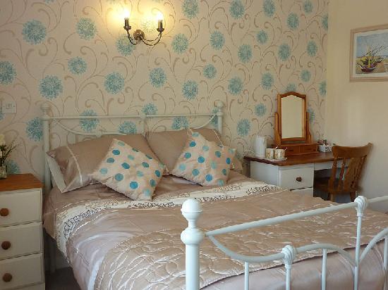 21 Park Lane: Bedroom Three