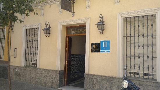 Photo of Roma Hostal Seville