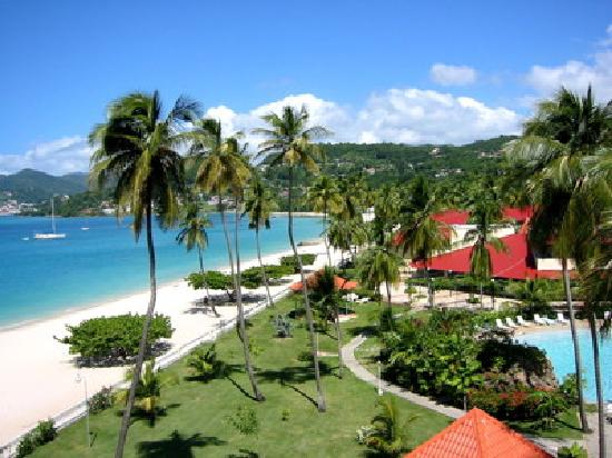 Hotels On Grand Anse Beach Grenada