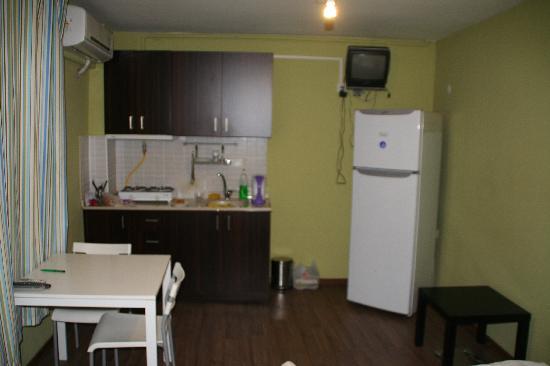 A'la House: room №1