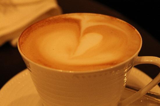 กรอสเวอเนอร์เฮ้าส์ ดูไบ: Perfect coffee at The Deli