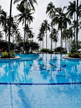 Bahura Resort and Spa: Pool