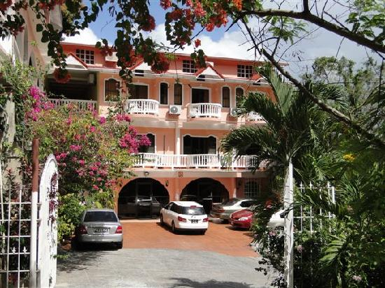 Alicia's Palace: ..das Hotel Alice´s Palace...