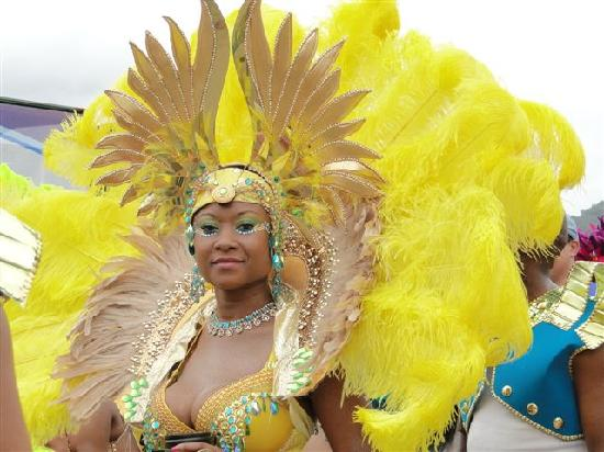 Alicia's Palace: ...Carnival of Trinidad
