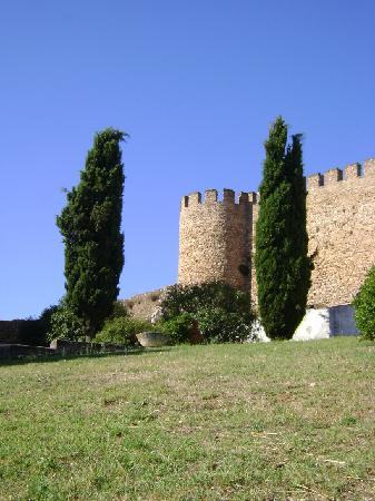 Estremoz, البرتغال: Estremoz, Portugal.