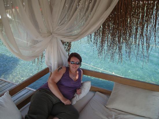 WOW Bodrum Resort: inside the pavillions