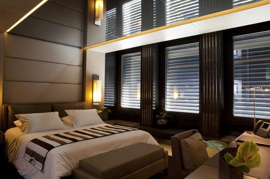 Key Hotel: Standart room