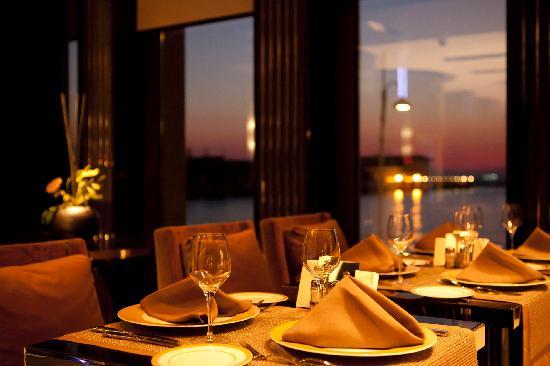 Key Hotel: KEY Restaurant