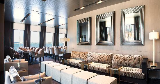 Key Hotel: KEY Lounge