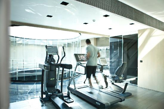 Key Hotel : Wellness Space