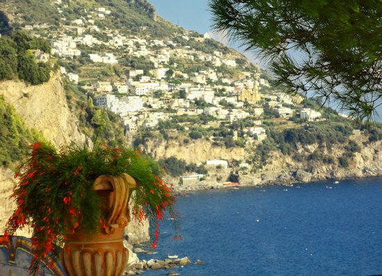 Private Tours of Southern Italy