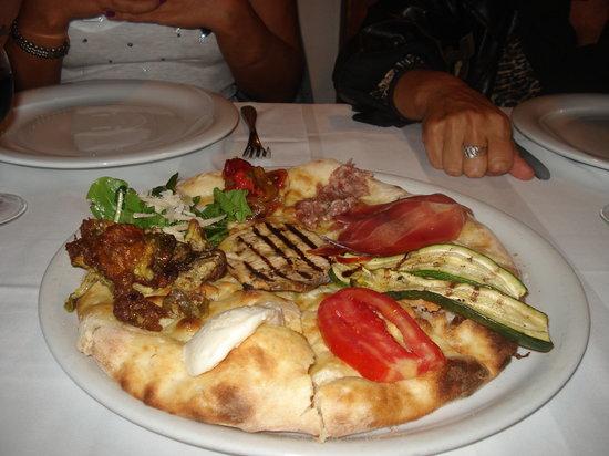 Margazzillo La Carne : Einfach lecker