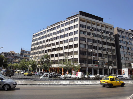 Photo of Al Iwan Damascus