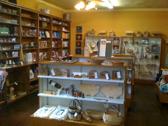 The Harvest Table: Farmer's Guild Store