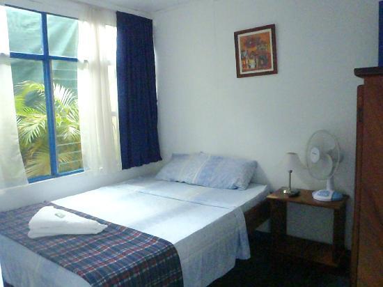 Hotel Mi Tierra: Bedroom