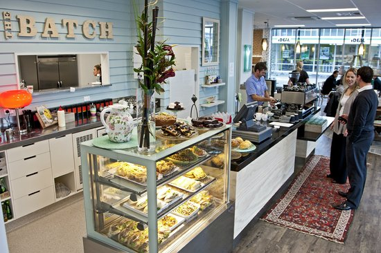 The Batch Cafe