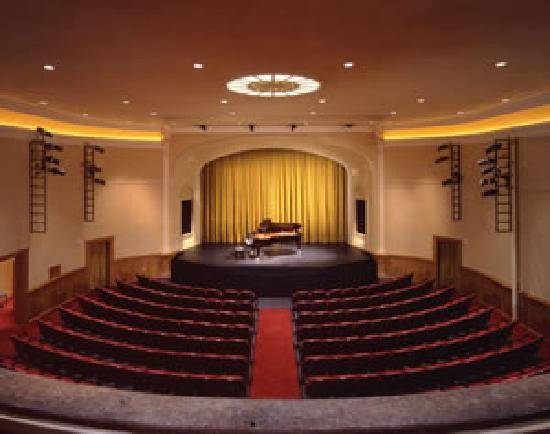 Napa Valley Opera House All You Need To Know Before You
